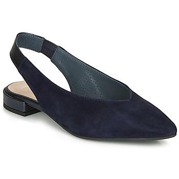Boty Ženy Sandály Betty London MITONI Tmavě modrá