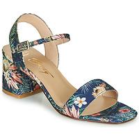 Boty Ženy Sandály Betty London MAKITA Tmavě modrá