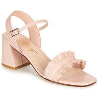 Boty Ženy Sandály Betty London MARIKA Růžová