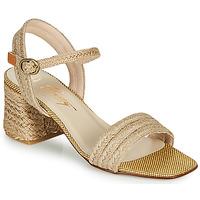 Boty Ženy Sandály Betty London MILLO Béžová