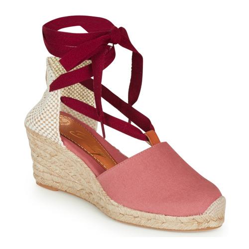 Boty Ženy Sandály Betty London GRANDA Růžová