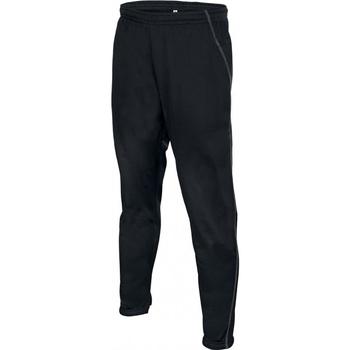 Textil Muži Teplákové kalhoty Proact Pantalon Pro Act Training noir