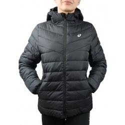 Textil Ženy Bundy Asics W Padded Jacket černá