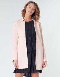 Textil Ženy Kabáty Only ONLSOHO Růžová