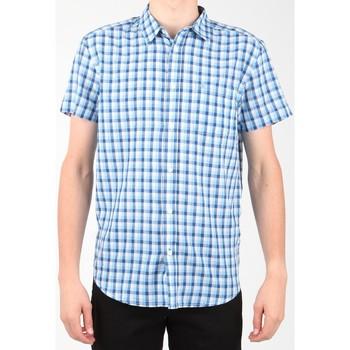 Textil Muži Košile s krátkými rukávy Wrangler S/S 1 PKT Shirt W5860LIRQ Multicolor