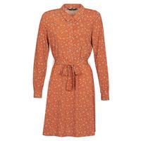 Textil Ženy Krátké šaty Vero Moda VMTOKA Rezavá