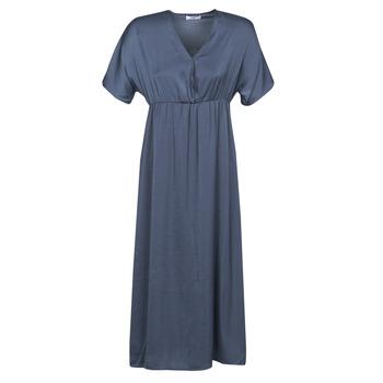 Textil Ženy Společenské šaty Betty London MOUDA Tmavě modrá