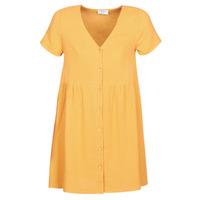 Textil Ženy Krátké šaty Betty London MARDI Žlutá