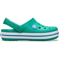 Boty Děti Pantofle Crocs Crocs™ Kids' Crocband Clog 19