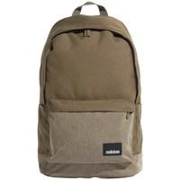 Taška Batohy adidas Originals Linear Classic Backpack Casual Hnědé