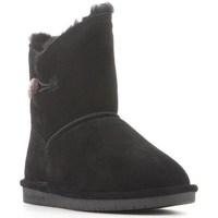 Boty Ženy Zimní boty Bearpaw Rosie Černé