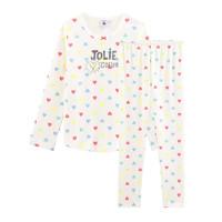 Textil Dívčí Pyžamo / Noční košile Petit Bateau FIONA Vícebarevná
