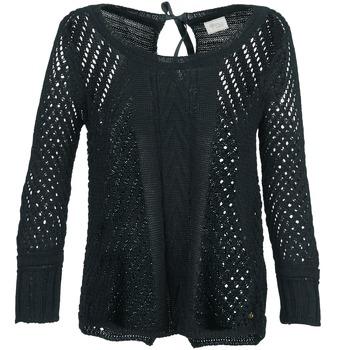 Textil Ženy Svetry Stella Forest STORINA Černá
