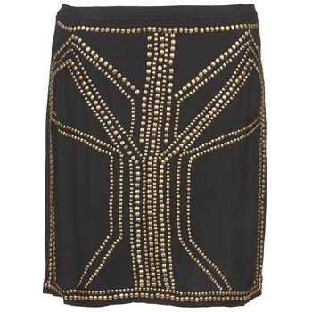 Textil Ženy Sukně Stella Forest STOULI Černá