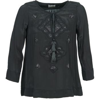 Textil Ženy Halenky / Blůzy Stella Forest STORILA Černá