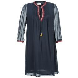 Textil Ženy Krátké šaty Stella Forest STALOU Modrá