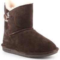 Boty Ženy Zimní boty Bearpaw Rosie Hnědé