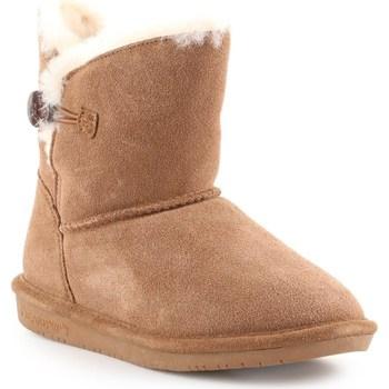 Boty Ženy Zimní boty Bearpaw Rosie Hickory II Hnědé