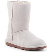 Boty Ženy Zimní boty Bearpaw Elle Béžové