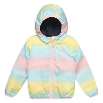Textil Dívčí Bundy Esprit ELODIE Tmavě modrá