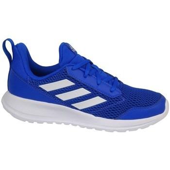 Boty Chlapecké Běžecké / Krosové boty adidas Originals Altarun K Modré