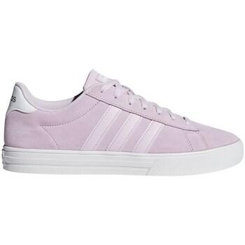 Boty Ženy Nízké tenisky adidas Originals Daily 20 Růžové