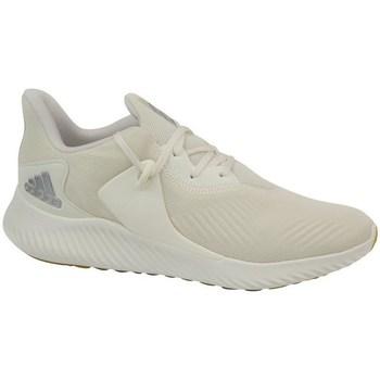 Boty Muži Nízké tenisky adidas Originals Alphabounce RC 2 M Béžové