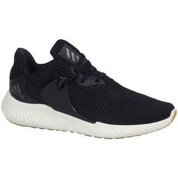 Boty Ženy Běžecké / Krosové boty adidas Originals Alphabounce RC 2 W Bílé,Černé