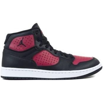 Boty Muži Basketbal Nike Jordan Access Černé,Červené