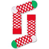 Textilní doplňky Ponožky Happy Socks Christmas gift box Vícebarevné