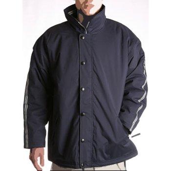 Textil Muži Bundy Killtec Rubus navy pánská zimní bunda Navy
