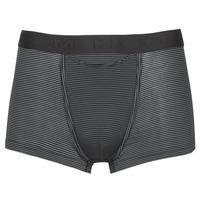 Spodní prádlo  Muži Boxerky Hom SIMON BOXER BRIEF HO1 Černá / Bílá