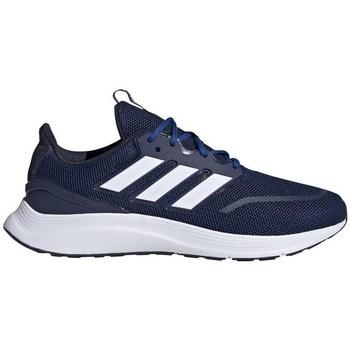 Boty Muži Nízké tenisky adidas Originals Energyfalcon Tmavomodré