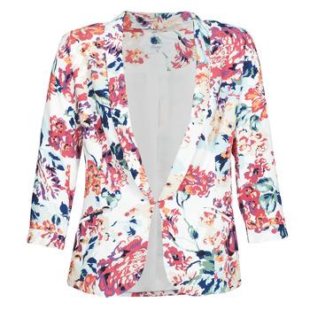 Textil Ženy Saka / Blejzry Betty London MIRKA Vícebarevná