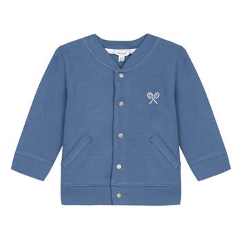Textil Chlapecké Svetry / Svetry se zapínáním Absorba NOLA Modrá