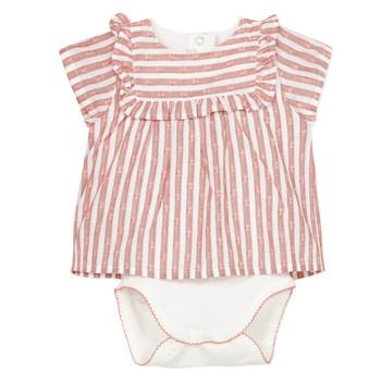 Textil Dívčí Pyžamo / Noční košile Absorba KYRAN Oranžová