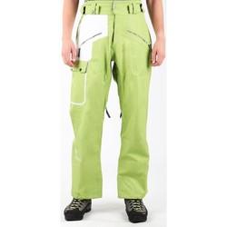 Textil Muži Kalhoty Salomon Sideways Pant M L1019630036 green