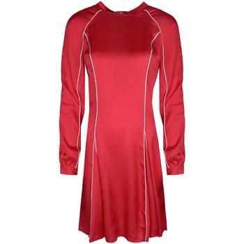 Textil Ženy Krátké šaty Pinko  Bílá