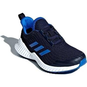 Boty Děti Nízké tenisky adidas Originals Fortarun K Černá