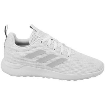 Boty Děti Nízké tenisky adidas Originals Lite Racer Cln K Bílé