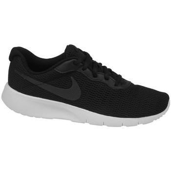 Boty Děti Nízké tenisky Nike Tanjun EP GS Černé