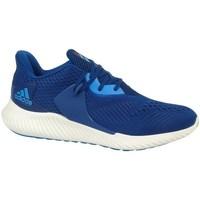 Boty Muži Nízké tenisky adidas Originals Alphabounce RC 2 M Modré,Tmavomodré