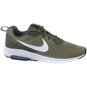 Boty Muži Nízké tenisky Nike Air Max Motion LW SE Olivové