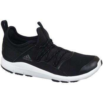 Boty Muži Běžecké / Krosové boty adidas Originals Crazymove TR M Černé