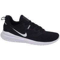 Boty Muži Běžecké / Krosové boty Nike Renew Rival 2 Černé