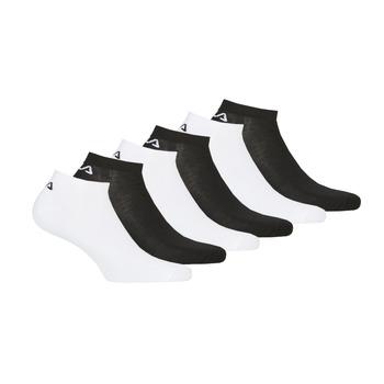 Doplňky  Muži Sportovní ponožky  Fila Pack de 12 Bílá