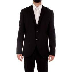 Textil Muži Saka / Blejzry Selected 16051232 Černá