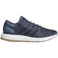 Boty Muži Běžecké / Krosové boty adidas Originals Pureboost