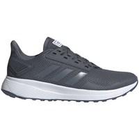 Boty Ženy Nízké tenisky adidas Originals Duramo 9 Šedé