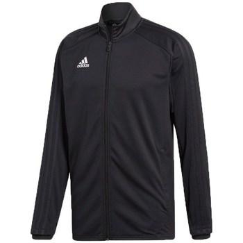 Textil Muži Teplákové bundy adidas Originals Condivo 18 Training Černá